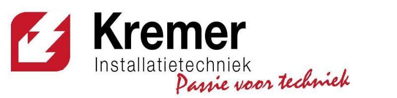 kremer installatietechniek